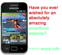 NEW SMARTFONE WEB OFFER
